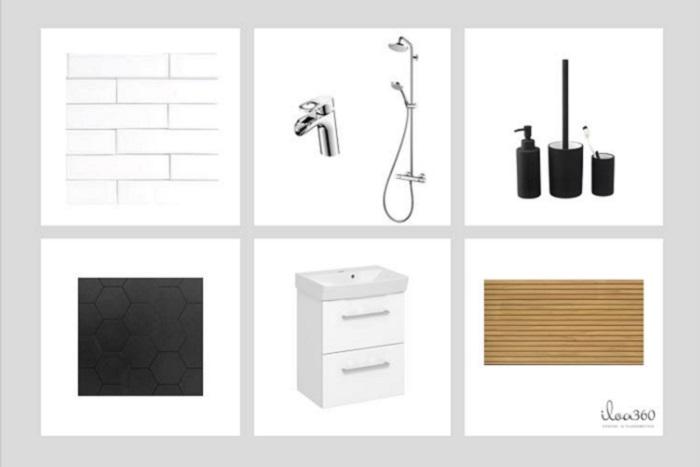 2 x kylpyhuone ja keittiö | KT, Munkkivuori