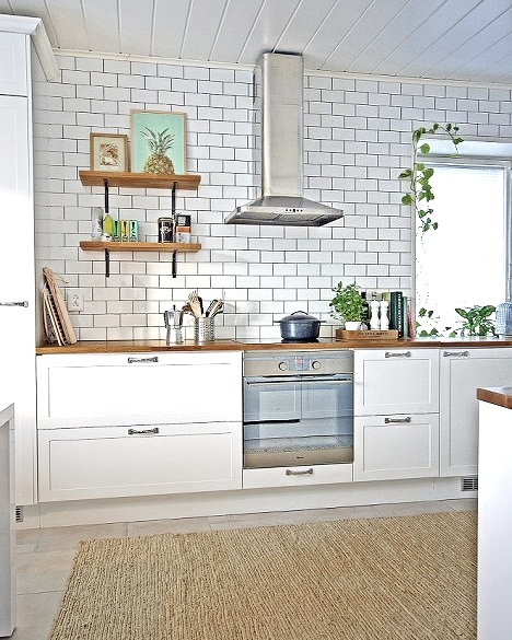 Keittiösuunnittelu | OKT Paloheinä