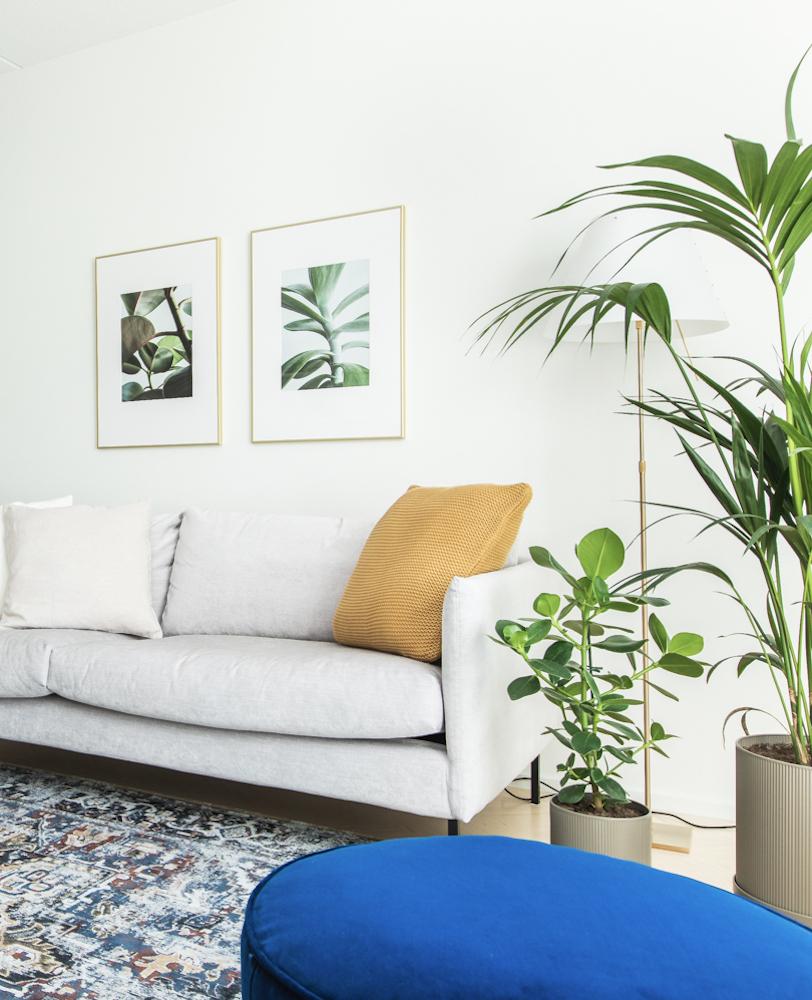 Kodin sisustussuunnittelu | KT Helsinki